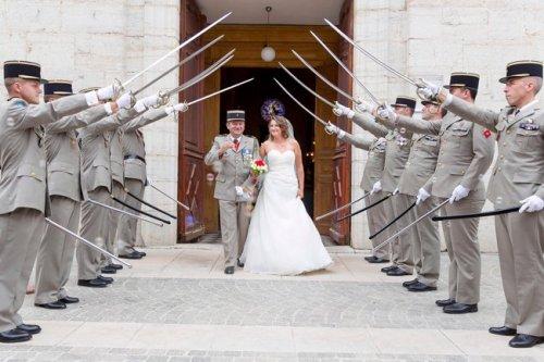 Photographe mariage - France Studio - photo 28