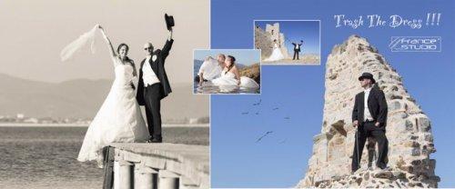 Photographe mariage - France Studio - photo 34
