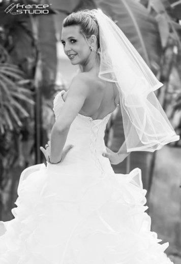 Photographe mariage - France Studio - photo 37