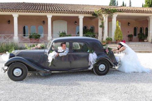Photographe mariage - France Studio - photo 18