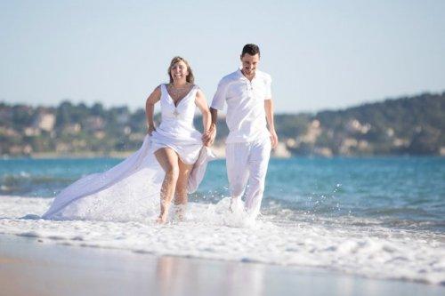 Photographe mariage - France Studio - photo 26