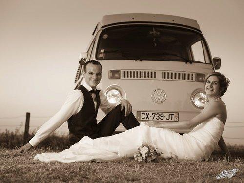Photographe mariage - Alexandre Hellebuyck - photo 27