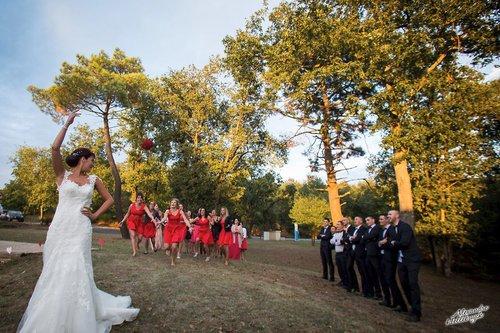 Photographe mariage - Alexandre Hellebuyck - photo 21