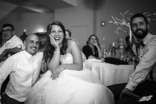 Photographe mariage - Alexandre Hellebuyck - photo 19