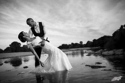Photographe mariage - Alexandre Hellebuyck - photo 23