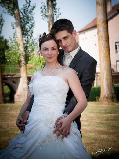 Photographe mariage - CHA CLIK - photo 11