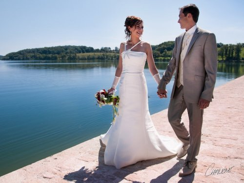 Photographe mariage - CHA CLIK - photo 13