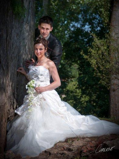Photographe mariage - CHA CLIK - photo 10