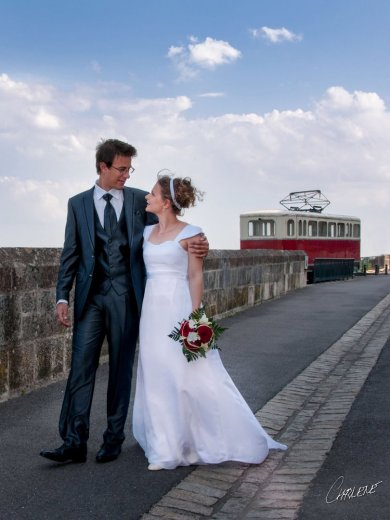 Photographe mariage - CHA CLIK - photo 6