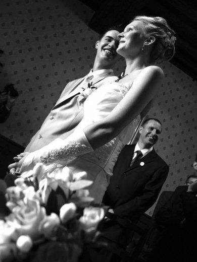 Photographe mariage - CHA CLIK - photo 9