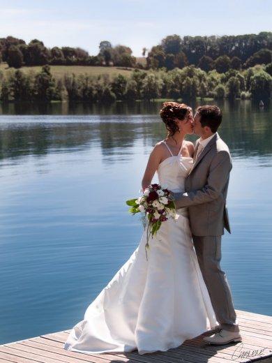 Photographe mariage - CHA CLIK - photo 14
