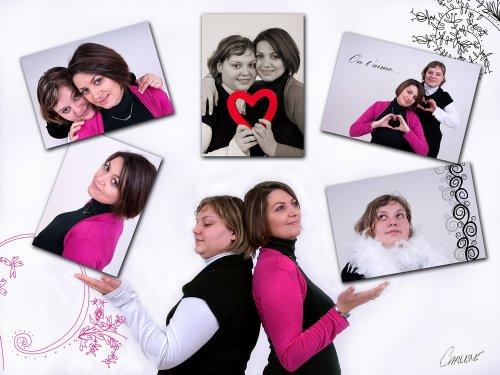 Photographe mariage - CHA CLIK - photo 33