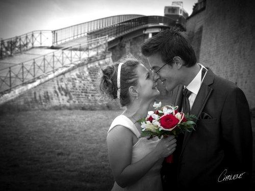 Photographe mariage - CHA CLIK - photo 5