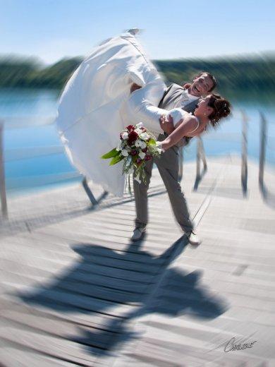 Photographe mariage - CHA CLIK - photo 15
