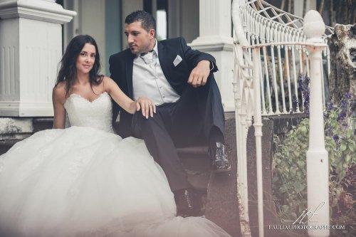 Photographe mariage - JP.Fauliau-PHOTOGRAPHE         - photo 101