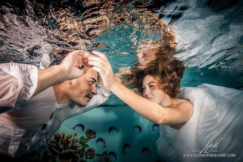 Photographe mariage - JP.Fauliau-PHOTOGRAPHE         - photo 41