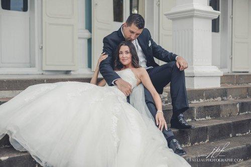 Photographe mariage - JP.Fauliau-PHOTOGRAPHE         - photo 23