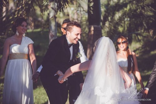 Photographe mariage - JP.Fauliau-PHOTOGRAPHE         - photo 75