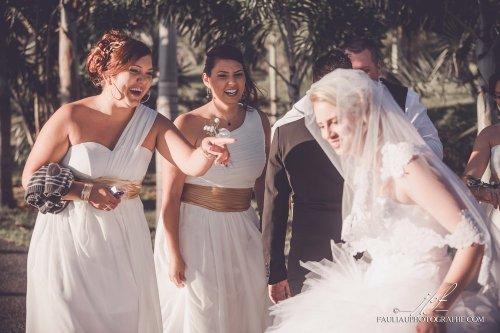 Photographe mariage - JP.Fauliau-PHOTOGRAPHE         - photo 36