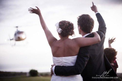 Photographe mariage - JP.Fauliau-PHOTOGRAPHE         - photo 109