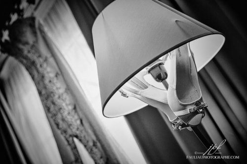 Photographe mariage - JP.Fauliau-PHOTOGRAPHE         - photo 5