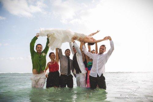 Photographe mariage - JP.Fauliau-PHOTOGRAPHE         - photo 94