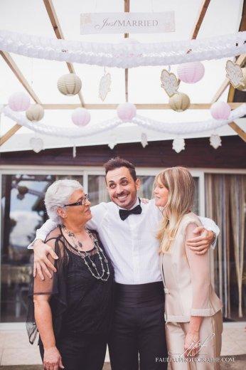 Photographe mariage - JP.Fauliau-PHOTOGRAPHE         - photo 74
