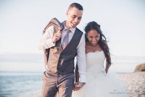 Photographe mariage - JP.Fauliau-PHOTOGRAPHE         - photo 51