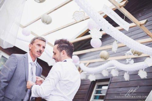 Photographe mariage - JP.Fauliau-PHOTOGRAPHE         - photo 19
