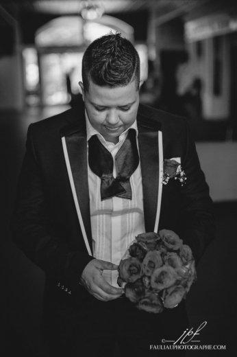 Photographe mariage - JP.Fauliau-PHOTOGRAPHE         - photo 1
