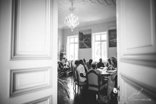 Photographe mariage - JP.Fauliau-PHOTOGRAPHE         - photo 10