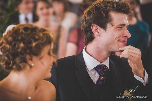 Photographe mariage - JP.Fauliau-PHOTOGRAPHE         - photo 82