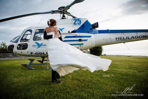 Photographe mariage - JP.Fauliau-PHOTOGRAPHE         - photo 89