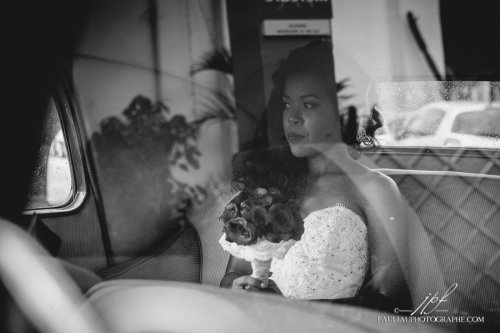 Photographe mariage - JP.Fauliau-PHOTOGRAPHE         - photo 7