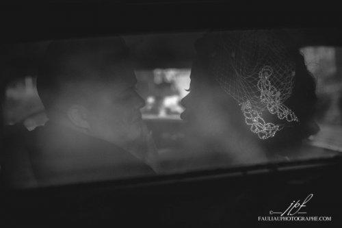 Photographe mariage - JP.Fauliau-PHOTOGRAPHE         - photo 14
