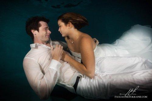 Photographe mariage - JP.Fauliau-PHOTOGRAPHE         - photo 95