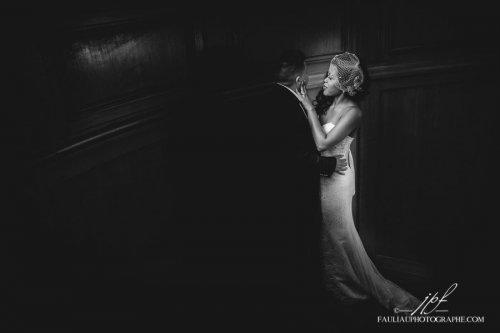 Photographe mariage - JP.Fauliau-PHOTOGRAPHE         - photo 12
