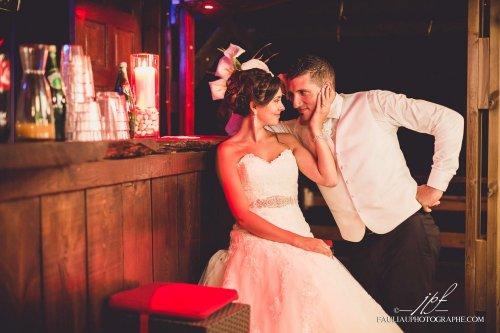 Photographe mariage - JP.Fauliau-PHOTOGRAPHE         - photo 102