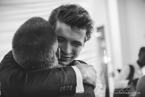 Photographe mariage - JP.Fauliau-PHOTOGRAPHE         - photo 83
