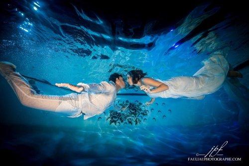 Photographe mariage - JP.Fauliau-PHOTOGRAPHE         - photo 40
