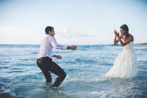 Photographe mariage - JP.Fauliau-PHOTOGRAPHE         - photo 37