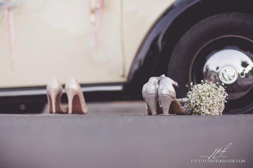 Photographe mariage - JP.Fauliau-PHOTOGRAPHE         - photo 28