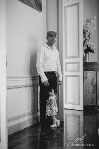 Photographe mariage - JP.Fauliau-PHOTOGRAPHE         - photo 9