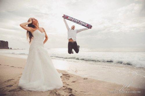 Photographe mariage - JP.Fauliau-PHOTOGRAPHE         - photo 65