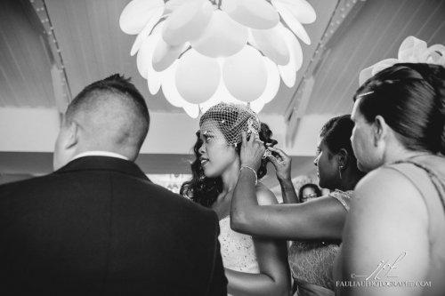 Photographe mariage - JP.Fauliau-PHOTOGRAPHE         - photo 6