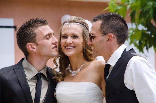 Photographe mariage - Studio Photos Fasolo - photo 83