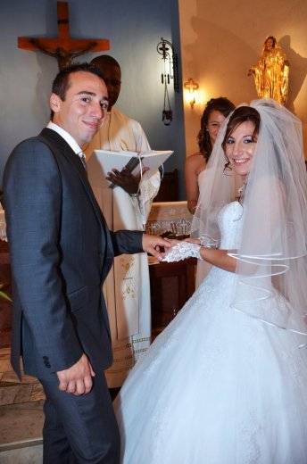 Photographe mariage - Studio Photos Fasolo - photo 55