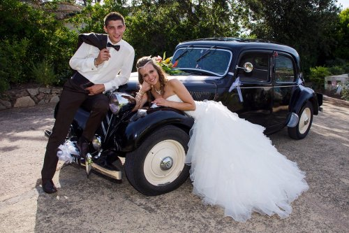 Photographe mariage - Studio Photos Fasolo - photo 112