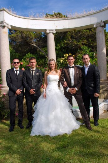Photographe mariage - Studio Photos Fasolo - photo 98