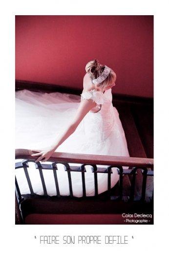 Photographe mariage -  Colas Declercq - Photographe - photo 42